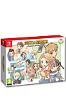 Story of Seasons: Pioneers of Olive Town - Deluxe Edition -E-