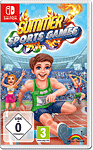 Summer Sports Games