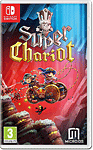 Super Chariot (Code in a Box)
