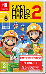 Super Mario Maker 2 - Limitierte Edition