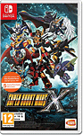 Super Robot Wars X -Asia-