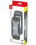 Switch Lite Hybrid System Armor -Grey- (Hori)
