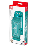 Switch Lite Hybrid System Armor -Turquoise- (Hori)