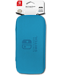 Switch Lite Slim Tough Pouch -Blue- (Hori)