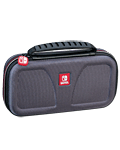 Switch Lite Deluxe Travel Case -Grey- (Bigben)