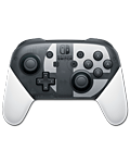 Controller Pro Switch - Super Smash Bros. Ultimate Edition (Nintendo)
