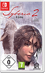 Syberia 2 (Nintendo Switch)
