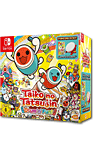 Taiko no Tatsujin: Drum 'n' Fun! - Collector's Edition