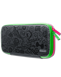 Carrying Case & Screen Protector - Splatoon 2 Edition (Nintendo)