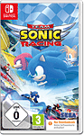 Team Sonic Racing (Code in a Box)
