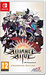 The Alliance Alive HD Remastered - Awakening Edition -E-