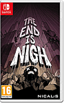 The End is Nigh -US- (Nintendo Switch)