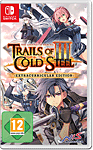 The Legend of Heroes: Trails of Cold Steel 3 - Extracurricular Edition