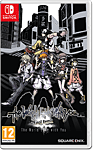 The World Ends With You: Final Remix -E-
