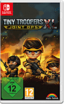 Tiny Troopers XL: Joint Ops (Nintendo Switch)