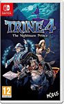 Trine 4: The Nightmare Prince -E-