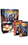 Turrican Anthology - Collector's Edition