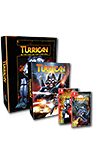 Turrican Anthology - Ultra Collector's Edition