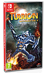 Turrican Anthology Vol. 2