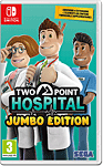 Two Point Hospital - Jumbo Edition -FR-