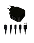 Universal Netzadapter (Ready2Gaming)