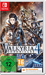 Valkyria Chronicles 4 (Code in a Box)