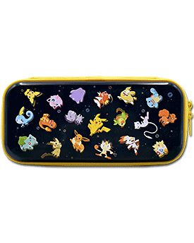 Vault Case -Pokemon Stars- (Hori)