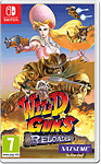 Wild Guns Reloaded -US- (Nintendo Switch)
