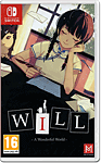 WILL: A Wonderful World -US-