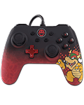 Wired Controller -Bowser- (Power A)