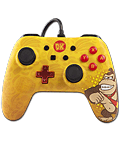 Wired Controller -Donkey Kong- (Power A)