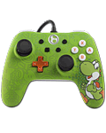 Wired Controller -Yoshi- (Power A)