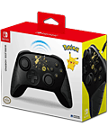 Wireless Controller Horipad -Pikachu Gold- (Hori)
