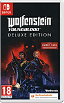 Wolfenstein: Youngblood - Deluxe Edition (Code in a Box)