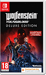 Wolfenstein: Youngblood - Deluxe Edition (Code in a Box) -E-