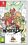 Wonder Boy: The Dragon's Trap -E-