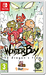 Wonder Boy: The Dragon's Trap -US-