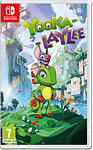 Yooka-Laylee (SWITCH)