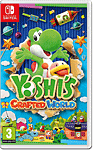 Yoshi's Crafted World -E-