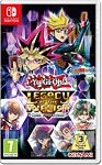 Yu-Gi-Oh! Legacy of the Duelist: Link Evolution -E-