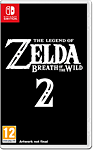 Legend of Zelda: Breath of the Wild 2