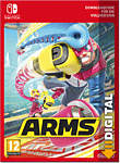 Arms (Switch-Digital)