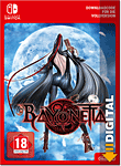 Bayonetta 1 (Switch-Digital)