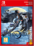 Bayonetta 2 (Switch-Digital)