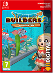 Dragon Quest Builders 2 - DLC 2: Aquarium Pack (Switch-Digital)