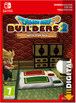 Dragon Quest Builders 2 - DLC 1: Hotto Stuff Pack (Switch-Digital)