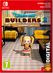 Dragon Quest Builders 2 - DLC 3: Modernist Pack (Switch-Digital)