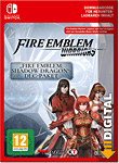 Fire Emblem Warriors: Fire Emblem Shadow Dragon DLC-Paket (Switch-Digital)