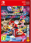 Mario Kart 8 Deluxe (Switch-Digital)
