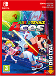 Mario Tennis Aces (Switch-Digital)
